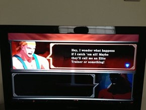 Saw This on King of Fighters