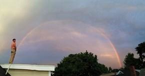 Don't Taste This Rainbow