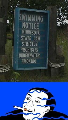 Damn Those Fascist Minnesota Laws!