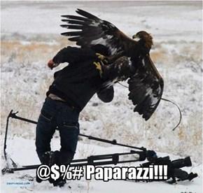 @$%# Paparazzi!!!