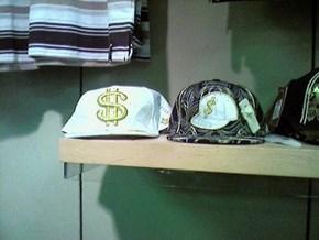 Caps on Caps