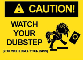 These Dubstep Puns...