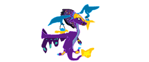 This is what you get when you look at dragons and play transformice at the same time