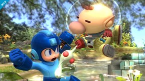 Captain Olimar Confirmed for the New Super Smash Bros. Game