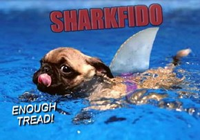 Move Over, Sharknado