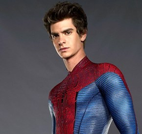 Andrew Garfield Wants MJ to be a Guy