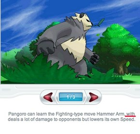 Gah, Facepalm to Nintendo (even they can't spell correctly)