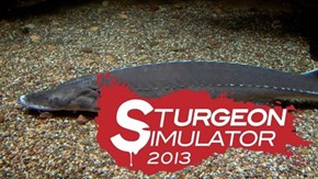 It's like Surgeon Simulator, just fishier!