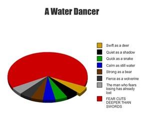 A Water Dancer