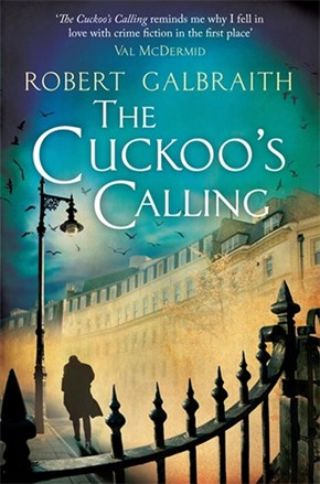 Have You Read the Cuckoo's Calling?