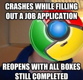 Good Guy Chrome