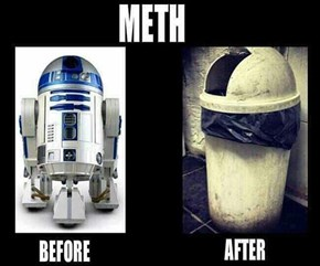 Not Even Once