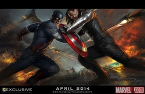 Marvel Announces New SDCC Exclusive Captain America and Thor 2 Posters