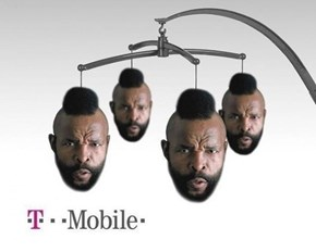 I Pity the Fool...