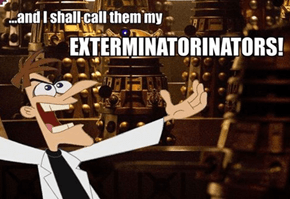 Exterminaterinators