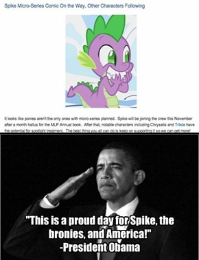 He totally said this... not just shameless Spike promoting by Nickthebro... *insert AJ lying face here*