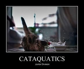 CATAQUATICS