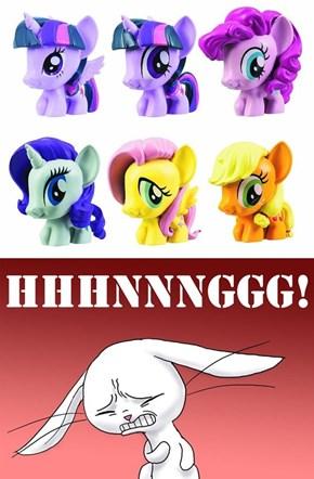 Pony Mash'ems