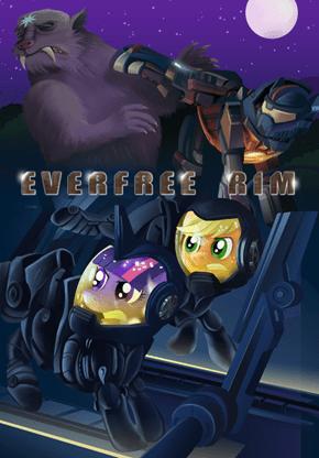 Everfree Rim
