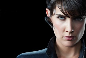 Cobie Smulders Confirmed in S.H.I.E.L.D.