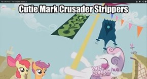 How badly do you girls want your cutie marks?