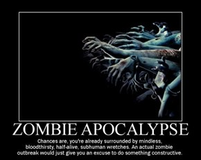 YOU ARE IN A ZOMBIE THREAD