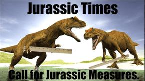 Jurassic Times