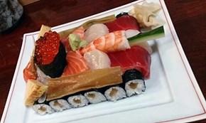 Sushi Tank WIN
