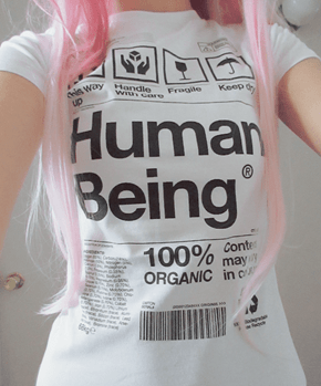 Does it Surprise Anyone That This Shirt is Owned by Someone with Anime Hair?