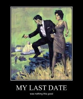 MY LAST DATE