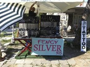 Fency Silver