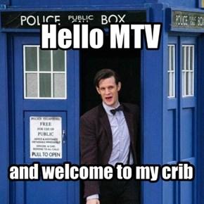 Hello mtv…