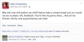 Gross Diary