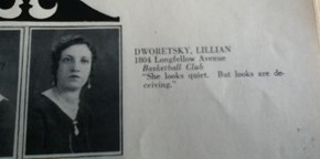 High School Yearbooks Were Strange in 1931