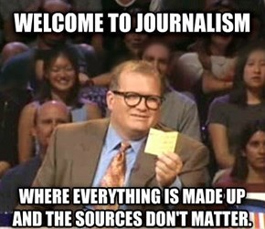 The Mainstream Media Today