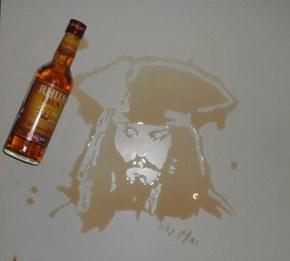 Rum Portrait WIN