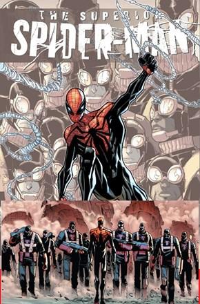 SPIDER GOOONS!!!