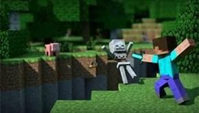 RP Thread: Minecraft!
