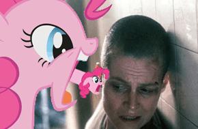 PinkieMorphs