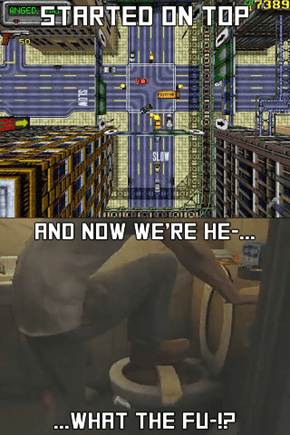 Grand Theft Auto Over the Years