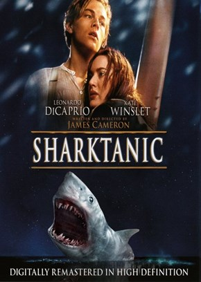 Sharks Make Every Movie Better