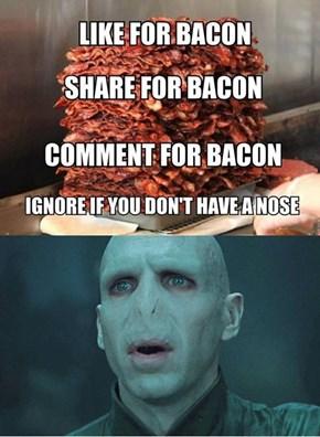 Poor Voldemort...
