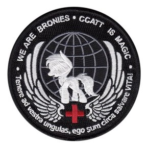 Here's another milbrony patch