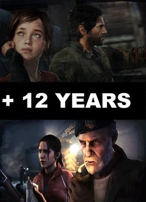 The Last of Us Was Just a Prequel