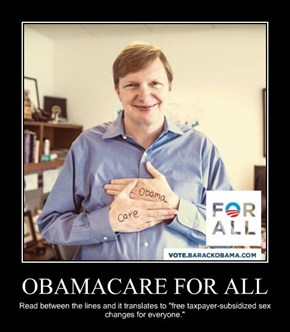 OBAMACARE FOR ALL