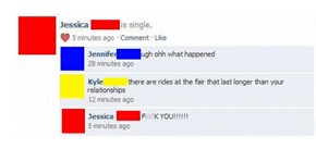 The Rollercoaster of Love