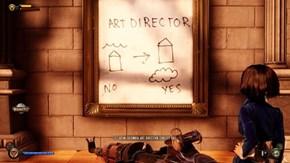 BioShock Infinite's Concept Art