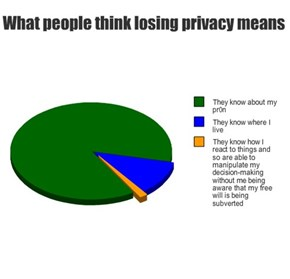 The Real Issue with the NSA