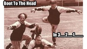 Stooges Mini Camp............Or Is It??