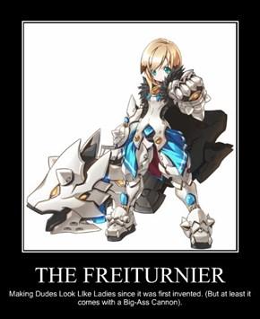 THE FREITURNIER